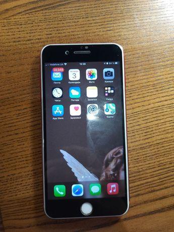 Продам Iphone 7+ 128Gb Neverlock