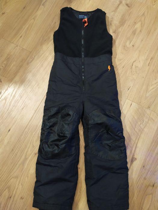 Spodnie ocieplane Polkowice - image 1