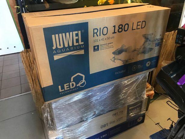 Akwarium Juwel Rio 180 LED z szafką