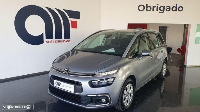 Citroën Grand C4 spacetourer 1.5 BlueHDi Feel