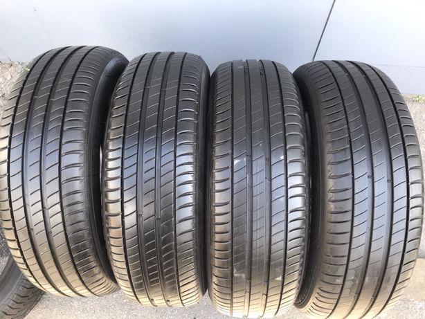 215 65 17 Michelin Primacy 3 4 шт.