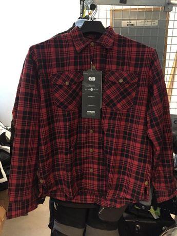 Koszula motocyklowa Oxford Kickback `S `M `L `XL `2XL %% sklepgwar fv