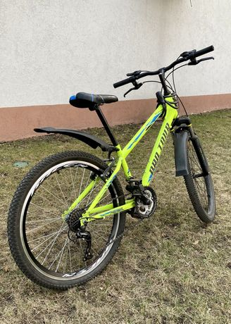 Велосипед Pro Tour Gliford