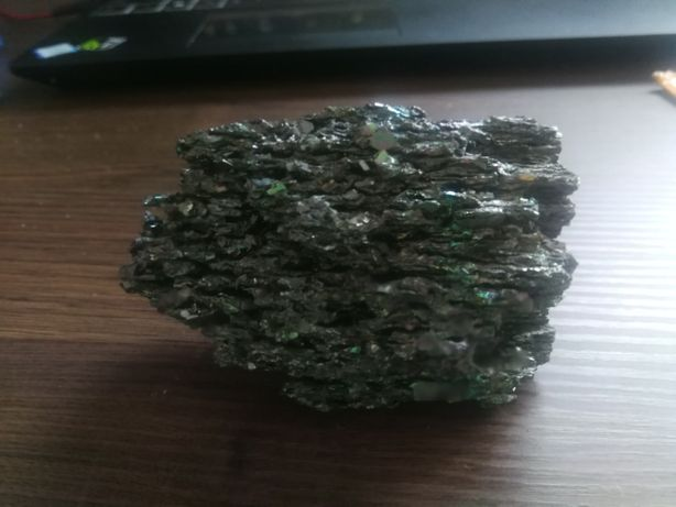 Karborund minerał