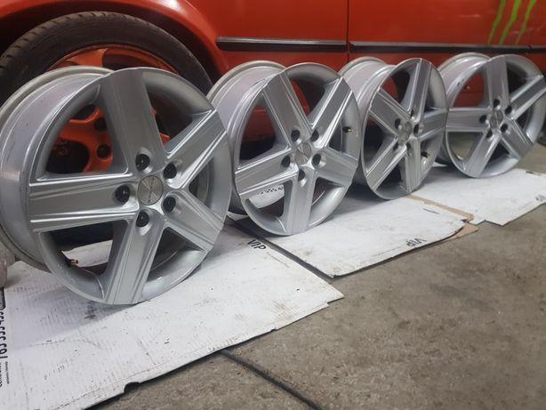 Felgi Aluminiowe WV-AUDI R16 5x112 ET45 -6.5J