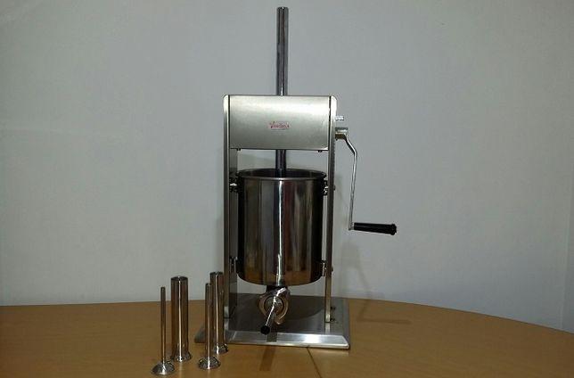 Máquina de Enchidos 10Litros