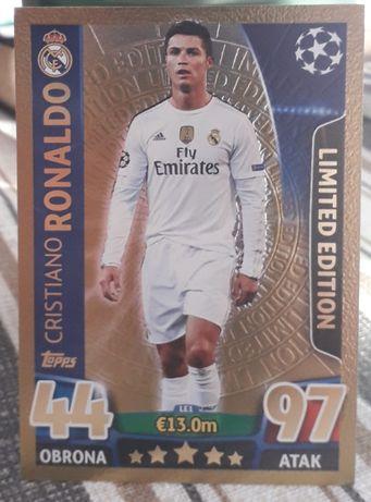 Cristiano Ronaldo - Card