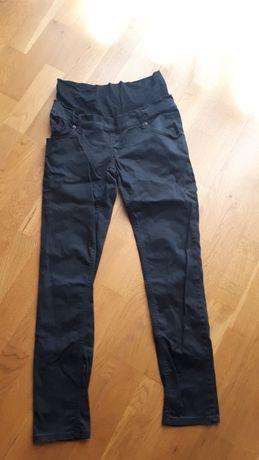 Spodnie czarne ciążowe rozmiar s