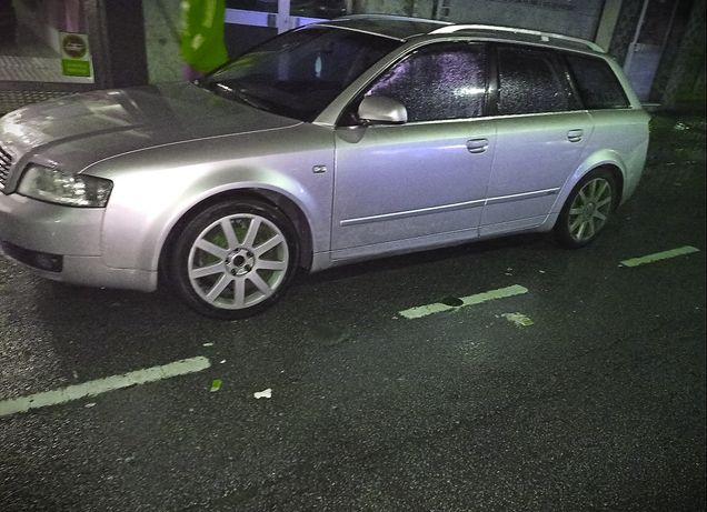 Audi A4 B6 130cb Sline