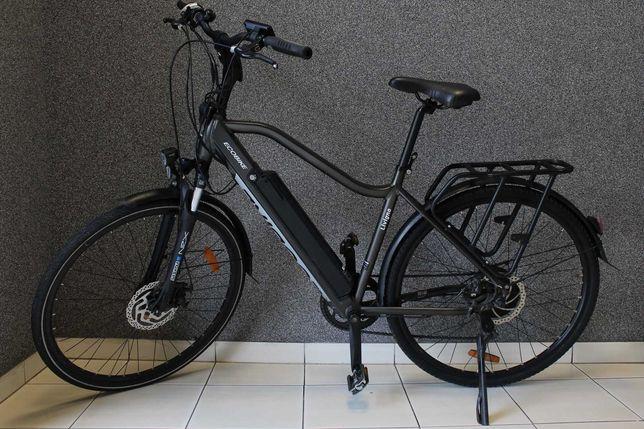 Rower elektryczny Ecobike Livigno, akumulator 16Ah, gwarancja !