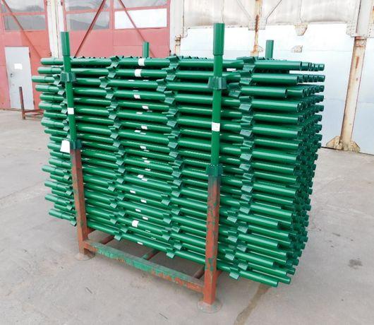 Rusztowania choinkowe klinowe 60m2 Promocja od producenta