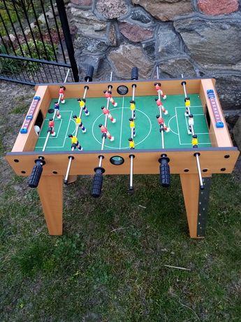 Piłkarzyki stolowe