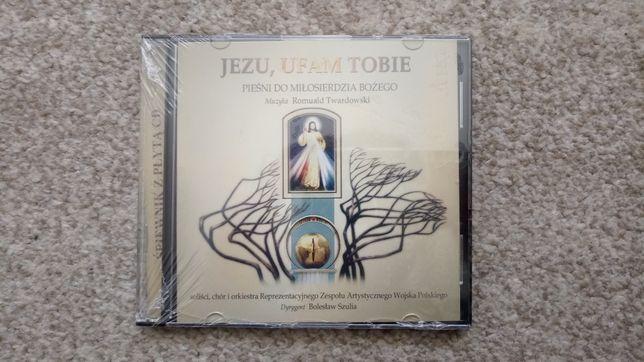 Pieśni religijne do Miłosierdzia Bożego na CD nowe