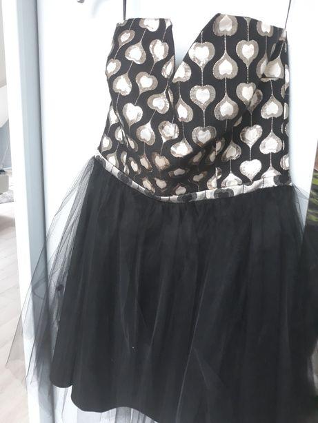 sukienka Nowa r 40