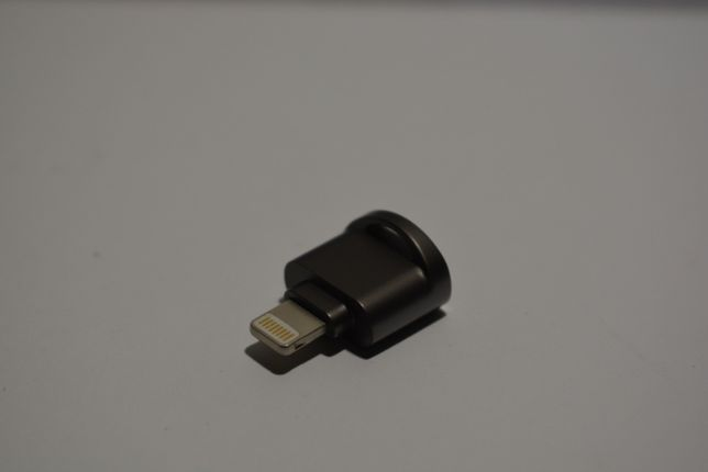 Czytnik kart pamięci iPhone iPad iPod Lightning
