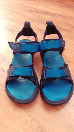 Sandałki dla chłopca. Rozm38