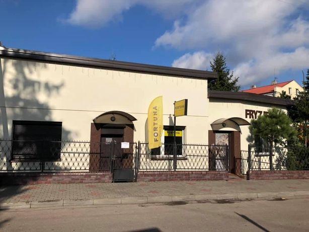 Lokal do wynajęcia - WYSZOGRÓD