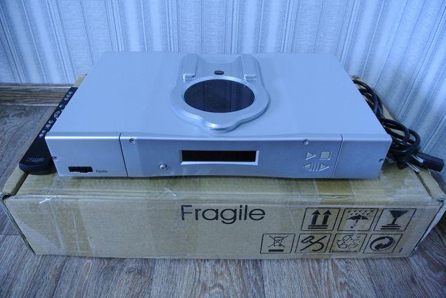 Rega Apollo CD-проигрыватель