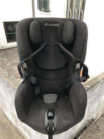 Cadeira de criança para carro MAXICOSI giratoria