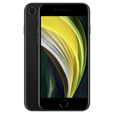 iPhone SE 2020 Preto Grade A 256GB