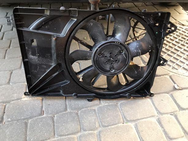 Jeep compass 16- wentylator chłodnicy Mopar originał