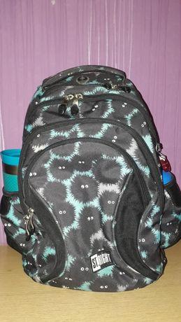 Plecak szkolny lub wycieczkowy ST.RIGHT