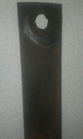 Корінний лист передній ЗИЛ 130