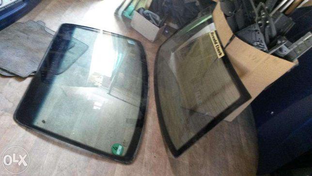 Лобовое стекло, заднее с подогревом Оригинал GM (Б\У) лачетти, лацетти