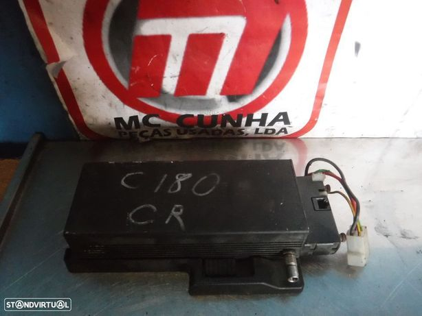 Modulo telefone Mercedes W202 Cartel  8698836142