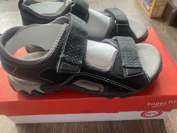 Босоножки сандали Superfit 34 р.