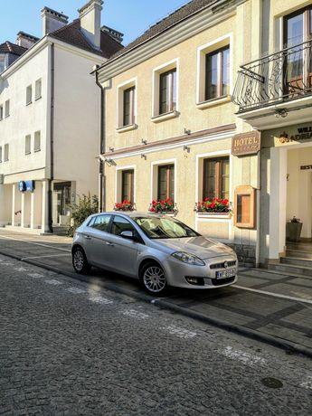 Fiat Bravo EMOTION 1.6mjet 120km 6biegów, Tempomat, czujniki parkowani