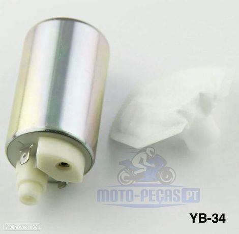 bomba de gasolina, KLE650 Versys 650 2015 - 2018 bomba de combustivel