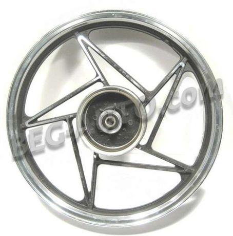 Диск колесный задний Minsk Viper CG-125-150 D-18 подш. на 14,5мм 75365