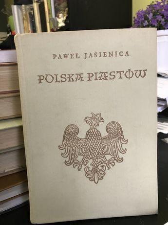 Polska Piastów  Paweł Jasienica
