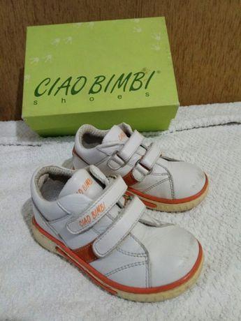 Кроссовки-туфли Ciao Bimbi