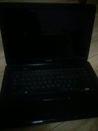 Ноутбук Compaq HP presario cq58