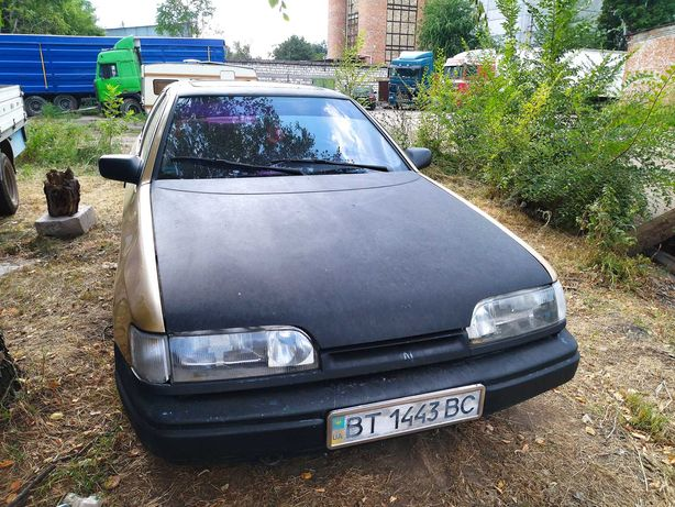 Продам автомобиль форд Скорпио  1990 года
