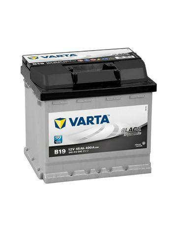 Akumulator Varta 12V 45Ah 400A  od ręki