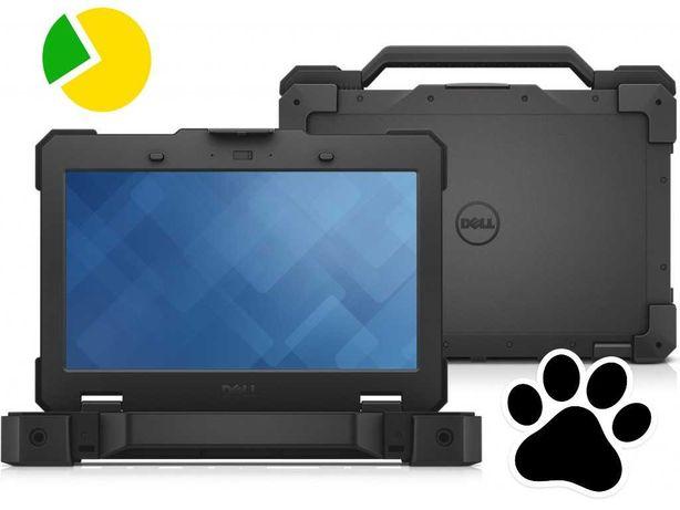 """DELL 7414 RUGGED   14"""" Multi-touch IPS   I5-6300U   8 GB   512 Gb"""