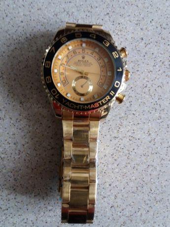 Rolex złoty bardzo ładny