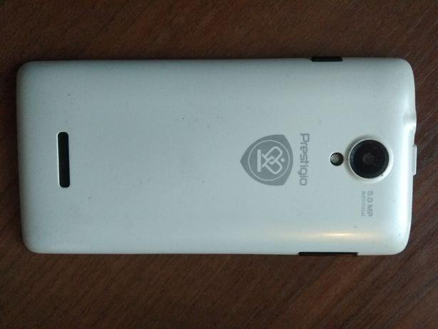 Продам смартфон Prestigio PAP5451 DUO