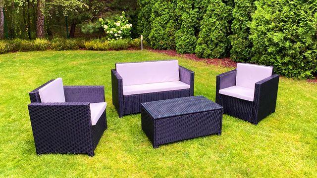 Садова мебель iз ротангу Уличная мебель для сада Ротанг