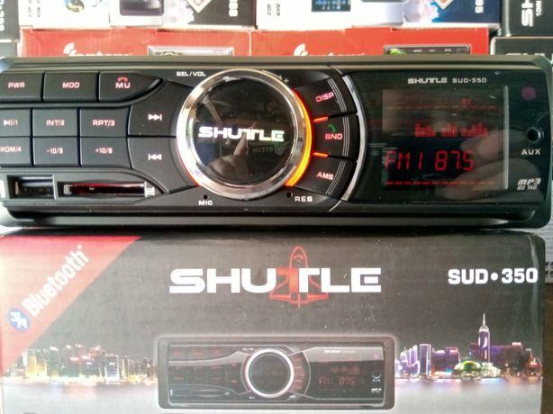 Автомагнитола Shuttle sud-350