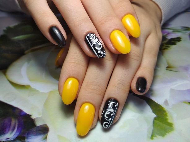 Зделаю ваши пальчики красивыми