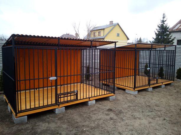 klatka dla psa,kojec 3x2,boks zabudowany,małopolskie,śląskie