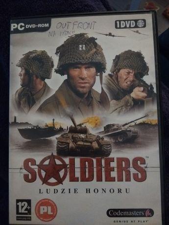 Soldiers ludzie honoru