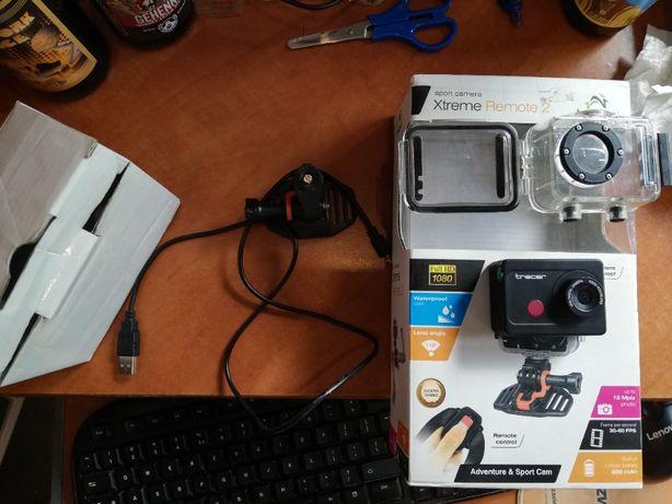 Kamera sportowa Tracer Xtreme Remote 2