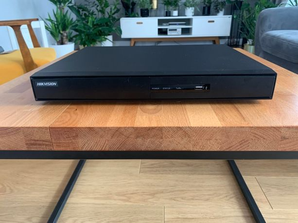 Rejestrator Hikvision DS-7208HQHI-F2/N/A