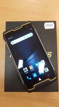"Smartfon CUBOT King Kong 2/16GB 5"" Czarny ! Lombard Dębica"