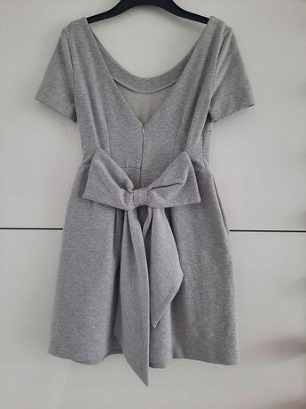 Sukienka dresowa by o la la rozmiar 36